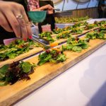 Corporate Food Events
